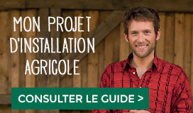 Guide Installation Agri